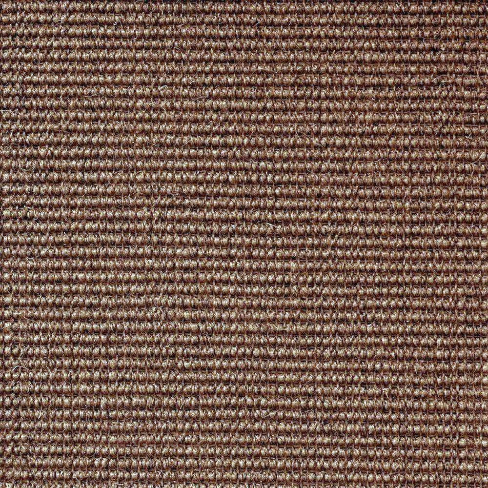 Stufenmatte Mara Sisal von DEKOWE 26x65cm  015 terra